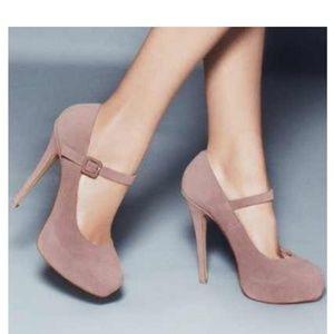 Shoemint   Molly Heels   High Heels   Size 8